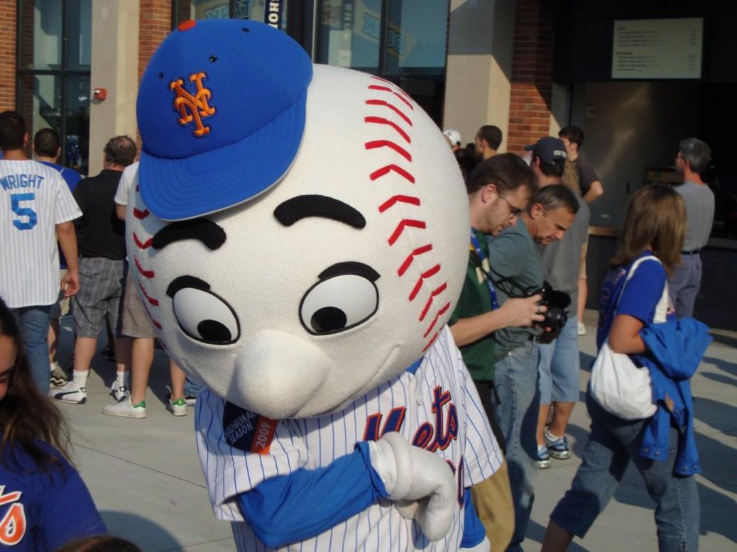 New York Mets 2006-2010