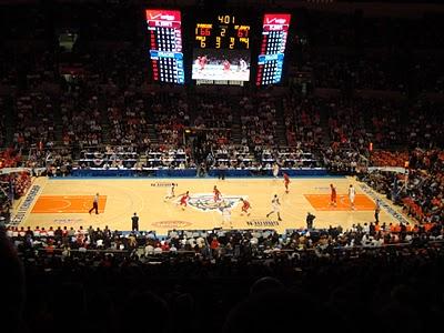 Madison Square Garden Raises Knicks Ticket Prices
