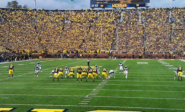 michigan vs michigan state 2012