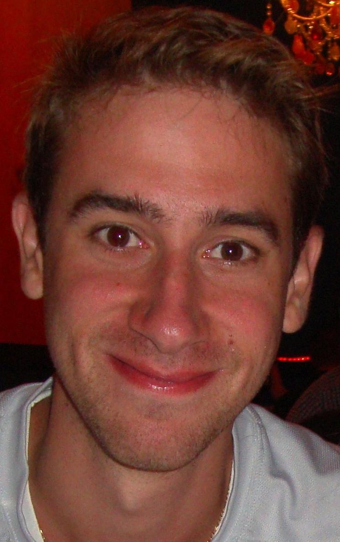Andrew Kahn